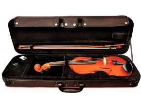 GEWA Violin outfit GEWA Strings Ideale 3/4
