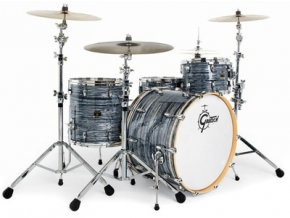 Gretsch Shellpack Renown Maple 12/16/22/Silver Oyster Pearl