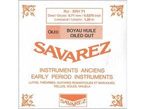 Savarez Viola Da Gamba Set sopran
