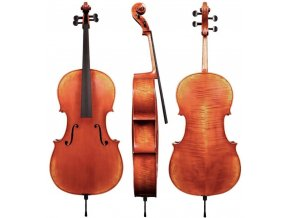 GEWA Cello GEWA Strings Maestro 45 4/4