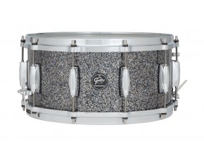 "Gretsch Snare Renown Maple 6,5x14"" Blue Metal"