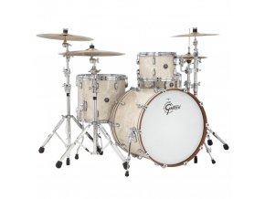 Gretsch Shellpack Renown Maple 12/16/22/Vintage Pearl