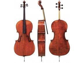 GEWA Cello GEWA Strings Maestro 50 4/4 Antique