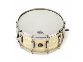 """Gretsch Snare Renown Maple 6,5x14"""" Vintage Pearl"""