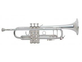 Vincent Bach Bb-Trumpet 180-37 Stradivarius 180-37R