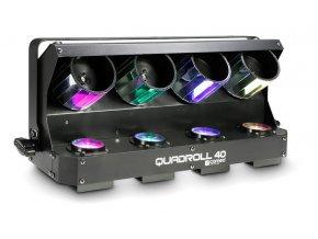 Cameo QuadRoll 40