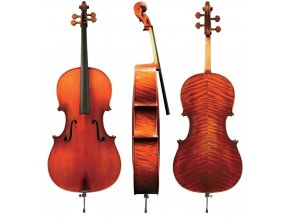 GEWA Cello GEWA Strings Maestro Professional 4/4