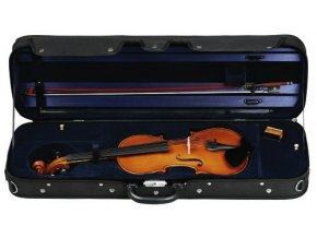 GEWA Violin outfit GEWA Strings Concerto 3/4