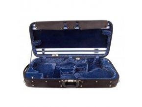 GEWA Cases Double case for 1 Viola and 1 Violin Liuteria Maestro