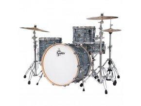 Gretsch Shellpack Renown Maple 13/16/24/Silver Oyster Pearl