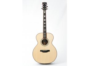 KLEMA grand concert-solid alpine spruce top
