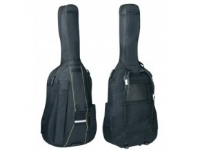 GEWApure Double bass gig-bag Classic BS 25