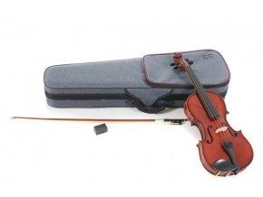 GEWApure Violin outfit EW-SET 1/4