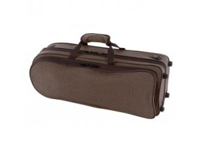 GEWA Cases Case for Trumpets Compact Exterior brown