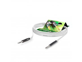 Sommer Cable PC Goblin 2x0,14qmm, White, 5,00m