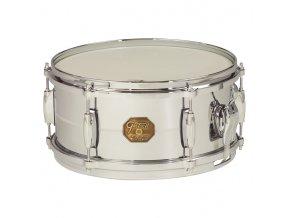 """Gretsch Snare G4000 Series 6x13"""" Chrome Over Brass Shell"""