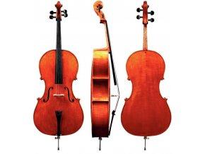 GEWA Concert cello GEWA Strings Germania 4/4