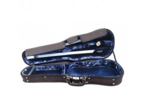 GEWA Cases Form shaped violin case Liuteria Maestro V 41,5 cm
