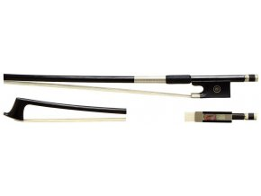 GEWA Violin bow GEWA Strings Carbon Jeki 1/2