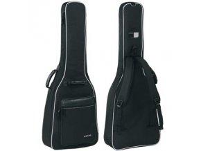 GEWA Guitar gig bag GEWA Bags Economy 12 Classic 1/2 black