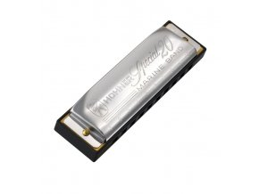 HOHNER Special 20 Classic 560/20 D