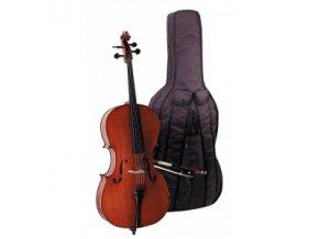 GEWApure Cello outfit EW