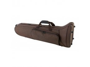 GEWA Cases case for trombone Compact Exterior brown