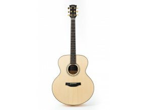 KLEMA grand auditorium -solid alpine spruce top