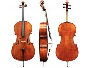 GEWA Concert cello GEWA Strings Germania
