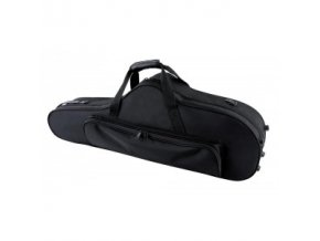 GEWA Cases Case for saxophones Compact Exterior black