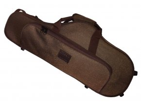 GEWA Cases Case for saxophones Compact Exterior brown