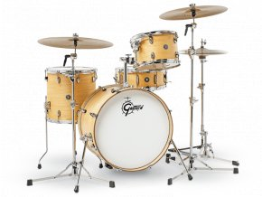 Gretsch CT1-J404-SN Satin Natural