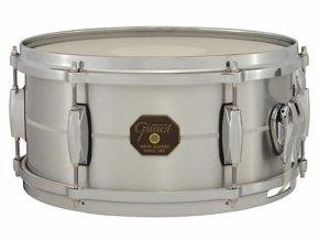 "Gretsch Snare G4000 Series 6x13"" Solid Aluminum Shell"