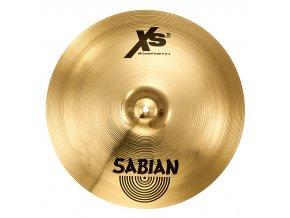 "SABIAN XS20 18"" dB Control Crash"