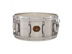 "Gretsch Snare G4000 Series 6,5x14"" Solid Aluminum Shell"