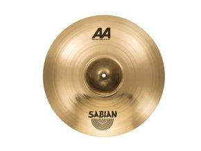 """SABIAN 16"""" AA RAW BELL CRASH"""