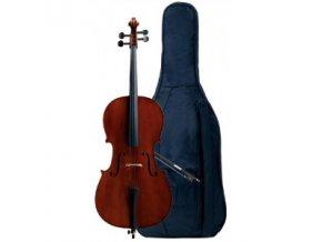 GEWApure Cello outfit HW