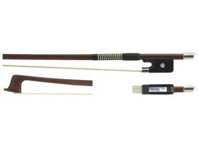 GEWA Viola bow GEWA Strings Brasil wood Student 4/4