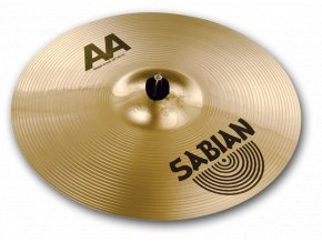"SABIAN 20"" AA METAL CRASH"