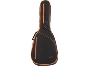 GEWA Guitar gig bag GEWA Bags IP-G SERIES Orange