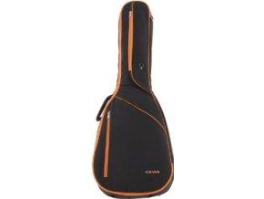 GEWA Guitar gig bag GEWA Bags IP-G SERIES Orange