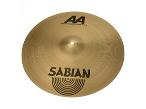 "Sabian AA 16"" SOUND CONTROL Crash"