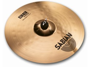 "SABIAN B8 PRO 14"" THIN CRASH brilliant"