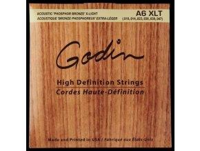 GODIN Strings Acoustic Guitar XLT