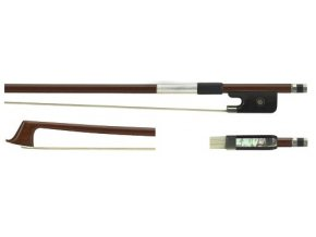 GEWA Viola bow GEWA Strings Brasil wood 4/4