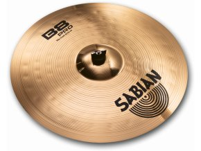 "SABIAN B8 PRO 16"" THIN CRASH brilliant"