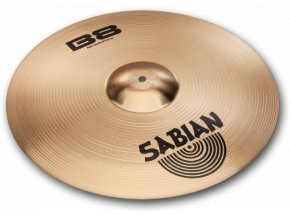 "SABIAN B8 PRO 18"" THIN CRASH brilliant"