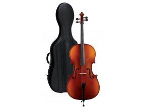 GEWA Cello outfit GEWA Strings Europe 4/4