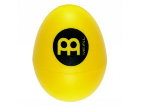 MEINL EGG SHAKER, yellow