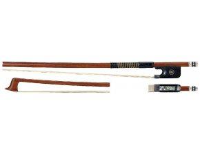 GEWA Viola bow GEWA Strings Brasil wood Round